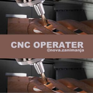 cnc-operater