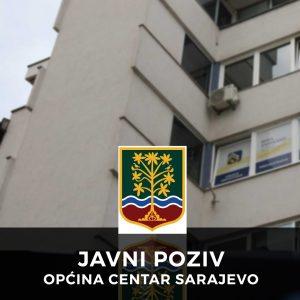 javni poziv 2021